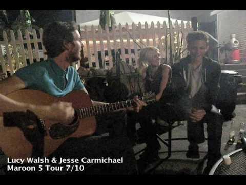 BEATLES JAM-Lucy Walsh/Jesse Carmichael