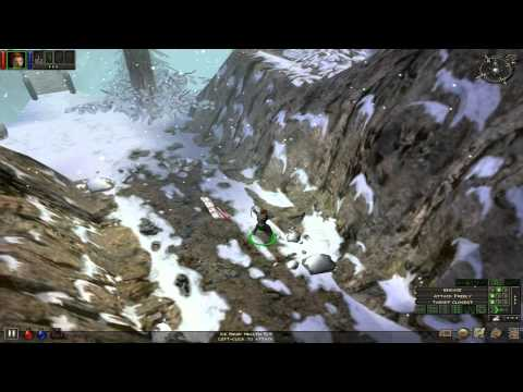 Dungeon Siege Commentary |