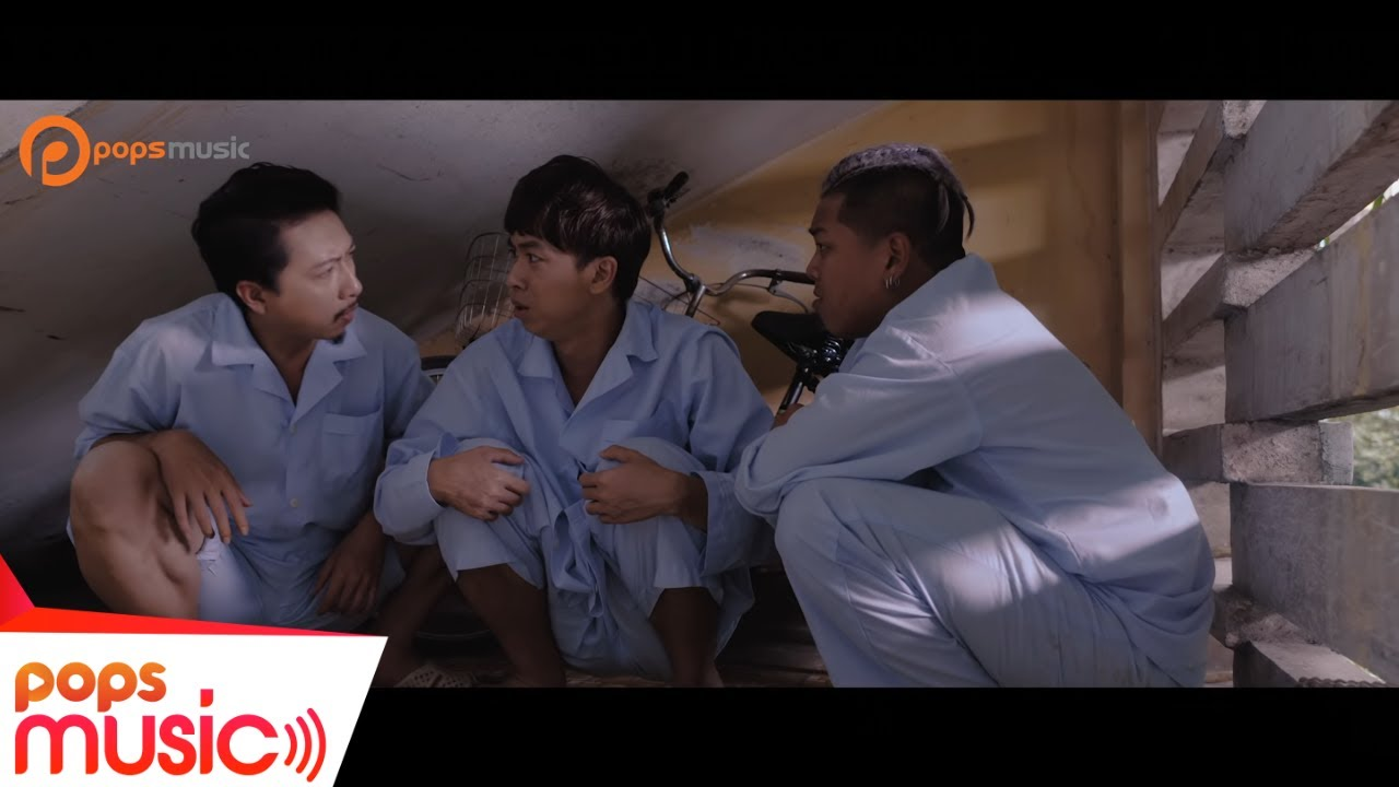 Phim Ca Nhạc Truy Tìm Kho Báu [Giải Cứu Tiểu Thư 4] | Hồ Việt Trung, Lilly Luta, Hứa Minh Đạt