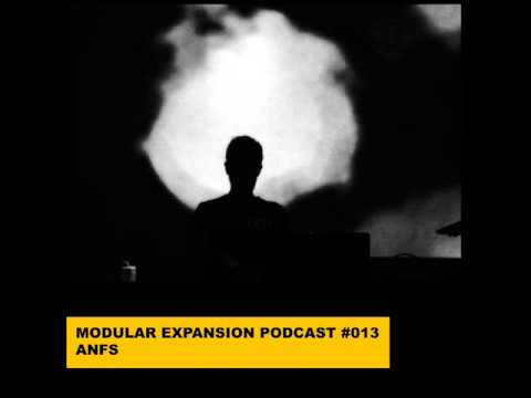 MODULAR EXPANSION PODCAST #013 | ANFS