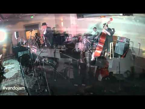 Bobby Watson performance 2016