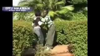 Dj Shaban Kikuyu Mix