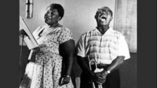 Ella & Louis -  They All Laughed (1957)