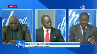 DROIT DE REPONSE DU 30 SEPTEMBRE 2018 - EQUINOXE TV