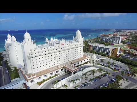 Hotel Riu Palace Aruba All Inclusive - Palm Beach - Aruba - RIU Hotels & Resorts