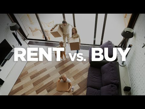 Rent Vs Buying a Home and How to Make Millions with a Third Option