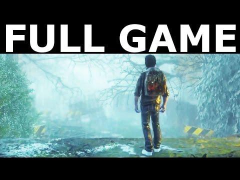 Investigator - Full Game Walkthrough Gameplay & Ending (No Commentary Playthrough) Steam Horror Game