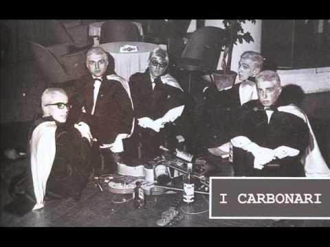 I Carbonari ♪ Sono Un Ragazzo Per Bene (1966)