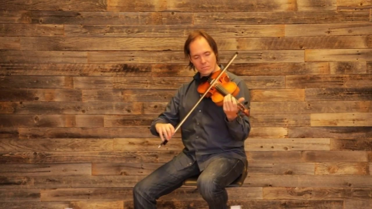 Tennessee Waltz Free Fiddle Lesson