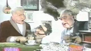 Куклы -  Итоги и другие ТВ передачи серия №3