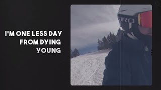 Rob Thomas - One Less Day (Dying Young) [Official Lyric Video]