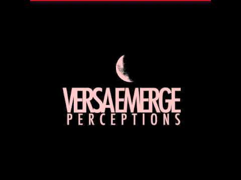 VersaEmerge - Perceptions (2008) - Full Album [EP]