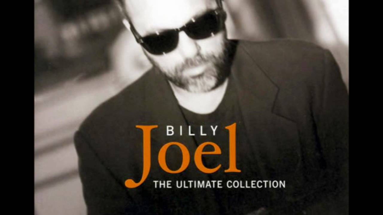 Billy Joel Ultimate Collection: Billy Joel- The Entertainer HD