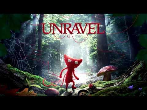 Unravel Soundtrack - The Sea 1