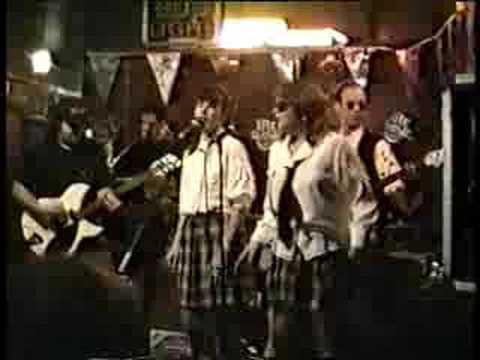 The Wondermints - Xanadu (live)