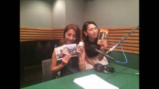 16 8月30日放送分 ラジオ大阪 毎週火曜日24:30~放送.
