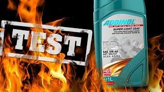 Addinol Super Light 5W40 Który olej silnikowy jest najlepszy?