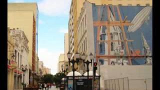 Mercadante in Paraná, rondo russo, flute concerto in E minor, Musici, Gazzeloni