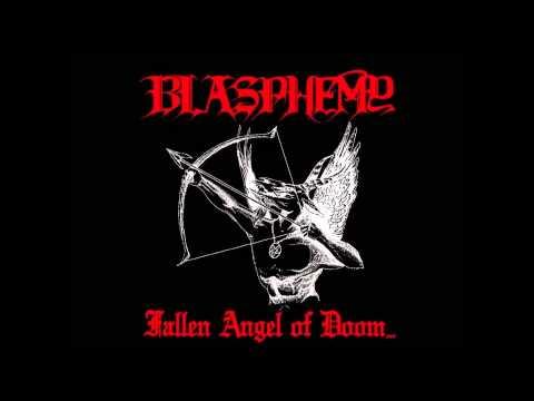 Blasphemy - 10 - The Desolate One [Fallen Angel Of Doom]
