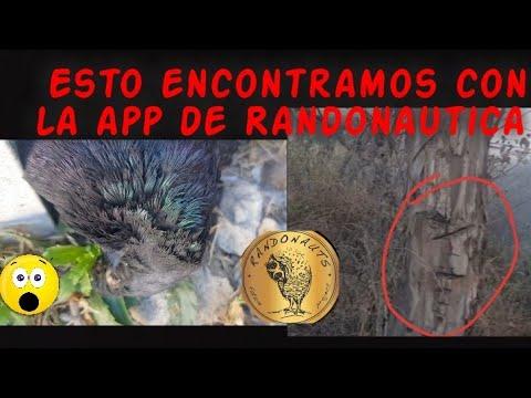 Download RANDONAUTICA La App que nos llevó a estos lugares 😱😥😖 2021 APP MALDITA