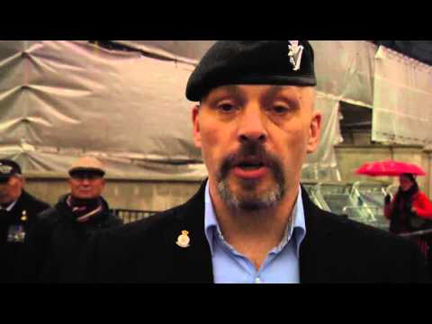 UK Veteran's - One Voice - Letter to the Prime Minister