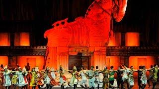 Troya I Tanıtım Filmi