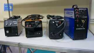 видео Сварочные полуавтоматы | Строительный справочник | материалы - конструкции - технологии