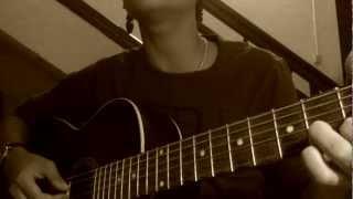 Em Là Hạnh Phúc Trong Anh - Guitar