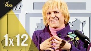 La hora de José Mota: Programa 12   Temporada 1