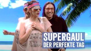 Supergaul – Der perfekte Tag