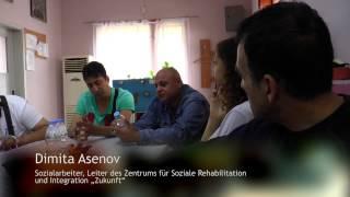 Flucht und Verbleib - Roma in Bulgarien