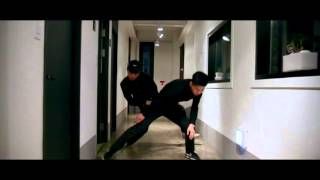 @Parachute - Code kunst(feat.dok2 , Ohyuk)   @ Dance video   @96project   Wooseok