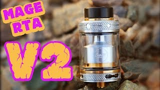The MAGE RTA V2 By CoilArt!