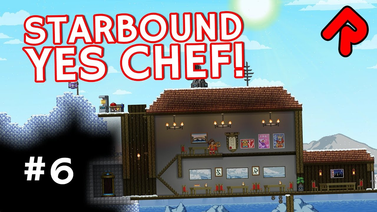 starbound tacky