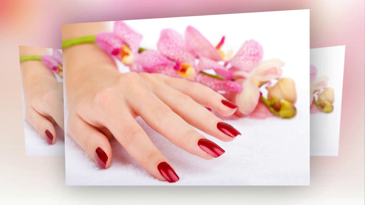 Image Nails Deluxe in BLOOMINGDALE, IL ,60108 - phone: (630) 582 ...