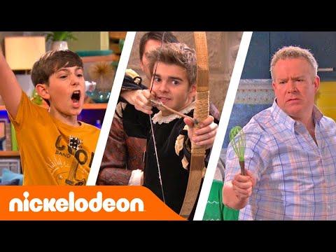 I Thunderman | Eroe modello... 🤔 | Nickelodeon Italia