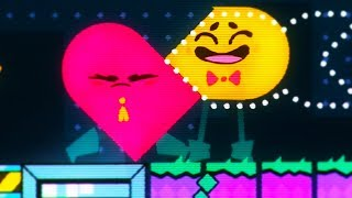 WORK TOGETHER, FALL APART   SnipperClips w/PJ #2
