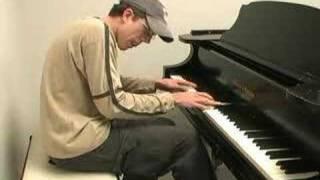 The Who - Sister Disco (piano)