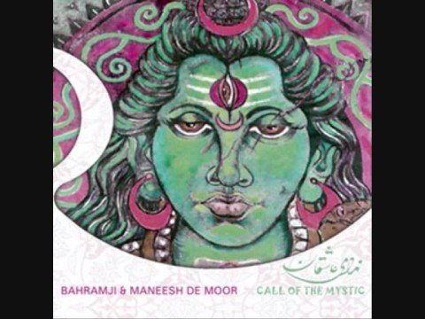 Bahramji & Maneesh de Moor - Dreamcatcher