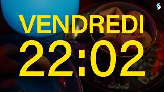 SKAM FRANCE EP.6 S7 : Vendredi 22h02 - Update