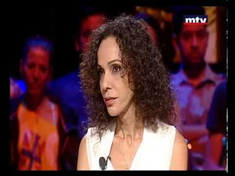 Talk Of The Town - Patricia Hakim 28/05/2015