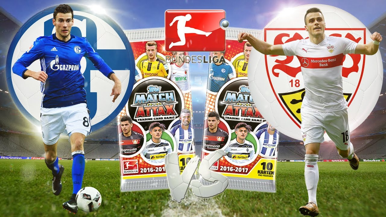 Schalke Vs Stuttgart 2020