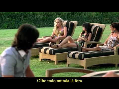 Jonas Brothers - Burnin Up (Legendado)