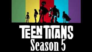 Teen Titans season 5 trailer