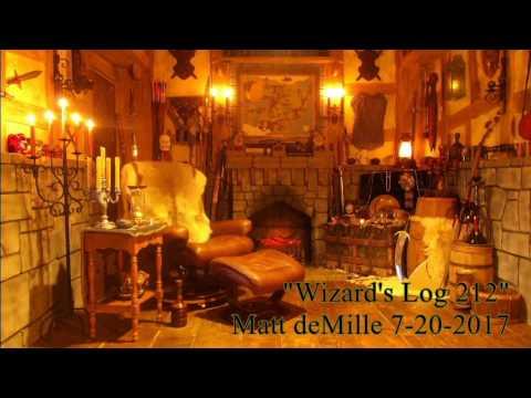 Wizard's Log 212