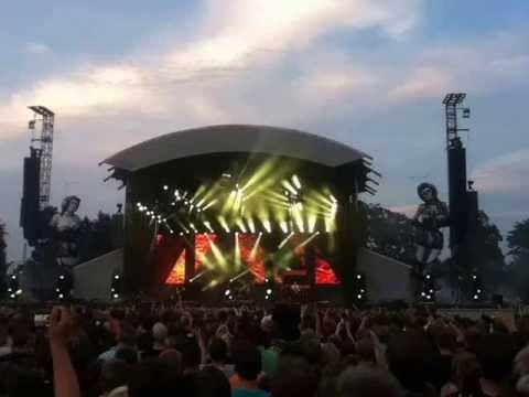 Die Ärzte - Ärztivals - Uelzen 17.08.2013 - Full Concert - Live