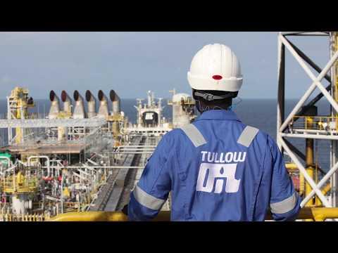 Tullow Oil's Journey to Cloud SAP