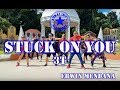 Stuck on you | 3T | Zumba® | Erwin Mendana