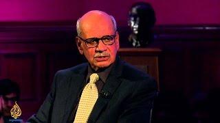Head to Head - General Asad Durrani (Web extra)