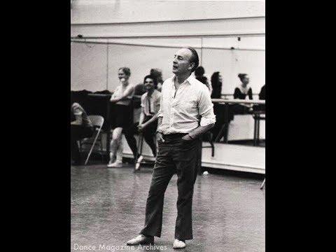 Download Balanchine PBS Documentary